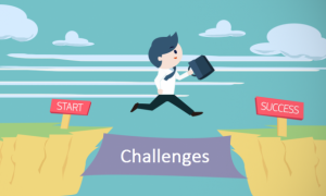 StartUps and Challenges