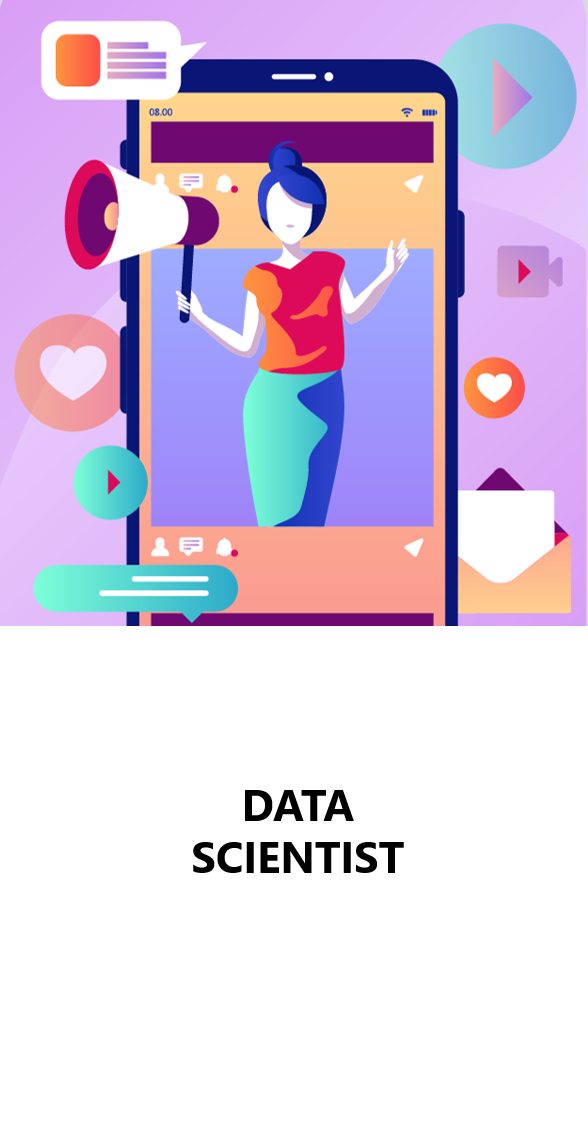 Hire Data Scientist