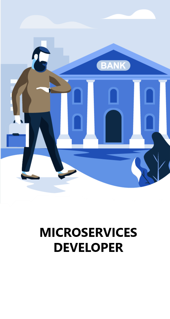 Hire Microservices Developer