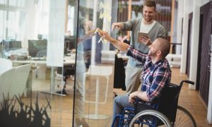 Pwd and Employment